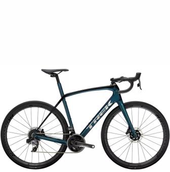 Велосипед Trek Domane SL 7 eTap (2021)