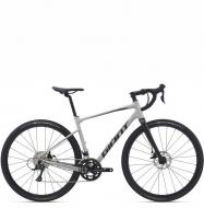 Велосипед гравел Giant Revolt 2 (2021) Concrete