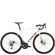 Trek Domane AL 3 Disc (2021) White