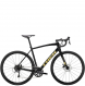 Велосипед Trek Domane AL 2 Disc (2021) Black/Carbon Smoke 1