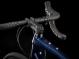 Велосипед Trek Domane AL 2 Disc (2021) Gloss Mulsanne Blue/Matte Trek Black 7