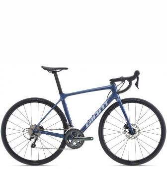 Велосипед Giant TCR Advanced 3 Disc (2021)