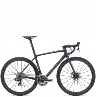 Велосипед Giant TCR Advanced SL 0 Disc (2021)