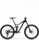 Велосипед Merida One-Forty 700 (2021) 1