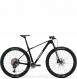 Велосипед Merida Big.Nine 8000 (2021) Black/Green 1