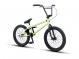 Велосипед BMX Atom Team (2021) ZucchiniGreenMatt 2