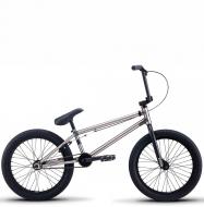 Велосипед BMX Atom Team (2021) GlossRawOil