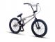 Велосипед BMX Atom Team (2021) GlossRawOil 3