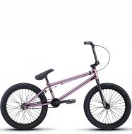 Велосипед BMX Atom Team (2021) GlossRawRose