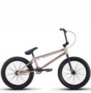 Велосипед BMX Atom Nitro (2021) GlossCopper