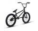 Велосипед BMX Atom Nitro (2021) GraphiteBlack 2