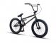 Велосипед BMX Atom Nitro (2021) GraphiteBlack 1
