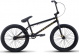 Велосипед BMX Atom Nitro (2021) GraphiteBlack 3