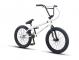 Велосипед BMX Atom Nitro (2021) MattWhite 3