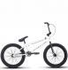 Велосипед BMX Atom Nitro (2021) MattWhite 1