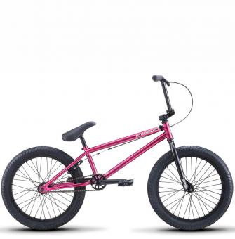 Велосипед BMX Atom Ion (2021) RaceCherry