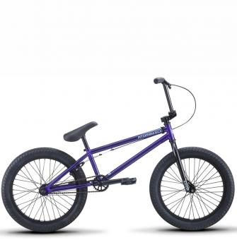 Велосипед BMX Atom Ion (2021) MadPurple