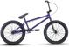 Велосипед BMX Atom Ion (2021) MadPurple 3