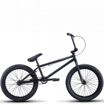 Велосипед BMX Atom Ion (2021) MattGunBlack