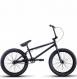 Велосипед BMX Atom Ion (2021) MattGunBlack 1