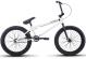 Велосипед BMX Atom Ion (2021) SnowDigitalSilver 3
