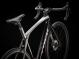 Велосипед Trek Domane SLR 7 (2021) Black/Quicksilver-Anthracite Fade 9