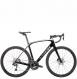 Велосипед Trek Domane SLR 7 (2021) Black/Quicksilver-Anthracite Fade 1