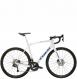 Велосипед Trek Domane SLR 7 (2021) White/Blue 1
