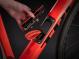 Велосипед Trek Domane SLR 7 (2021) Radioactive Coral 8