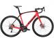 Велосипед Trek Domane SLR 7 (2021) Radioactive Coral 1