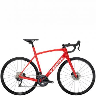 Велосипед Trek Domane SL 6 (2021) Viper Red