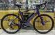 Велосипед гравел Merida Silex 300 (2021) Matt Dark Purple 2