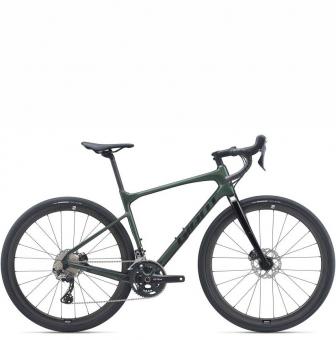 Велосипед циклокросс Giant Revolt Advanced 0 (2021)