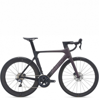 Велосипед Giant Propel Advanced Pro 1 Disc (2021)