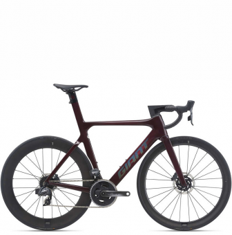 Велосипед Giant Propel Advanced SL 1 Disc (2021)