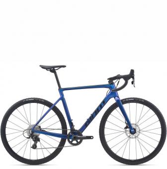 Велосипед циклокросс Giant TCX Advanced Pro 2 (2021)