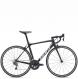 Велосипед Giant TCR Advanced 1 (2021) Matte Carbon/Gloss Unicorn White 1