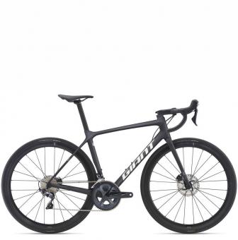 Велосипед Giant TCR Advanced Pro Team Disc (2021)