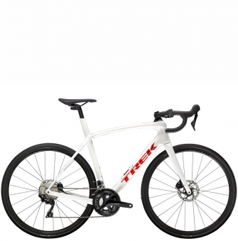 Велосипед Trek Domane SL 5 (2021) Crystal White