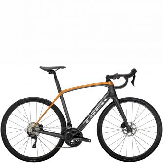 Велосипед Trek Domane SL 5 (2021) Lithium Grey
