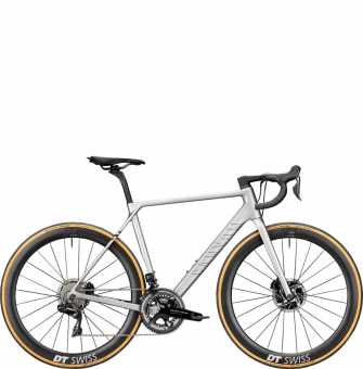 Велосипед Canyon Ultimate CFR Disc Di2