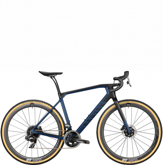 Велосипед гравел Canyon Grail CF SLX 8 eTap