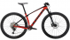Велосипед Trek Procaliber 9.6 (2021) Radioactive Red 1