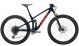 Велосипед Trek Top Fuel 9.9 X01 (2021) Carbon Blue Smoke 1