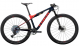 Велосипед Trek Supercaliber 9.9 XX1 (2021) Carbon Blue Smoke 1