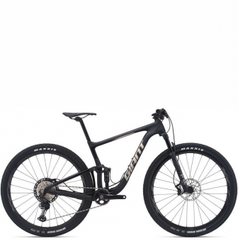 Велосипед Giant Anthem Advanced Pro 29 1 (2021)