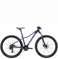 Велосипед Trek Marlin 5 (2021) Purple Flip