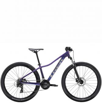Велосипед Trek Marlin 5 (2021) Purple Flip
