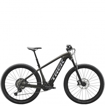 Электровелосипед Trek Powerfly 7 (2021) Dnister Black/Anthracite
