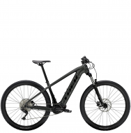 Электровелосипед Trek Powerfly 4 (2021) Lithium Grey/Trek Black